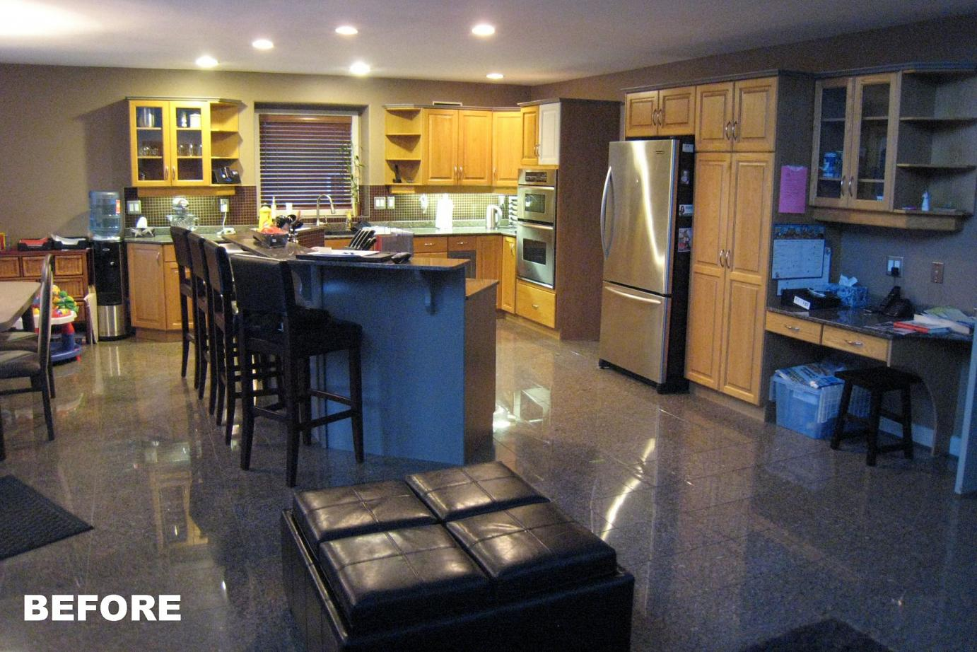 Awesome Featured Kitchen #1